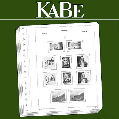 KABE Suplemento-OF Austria Bi-Collect