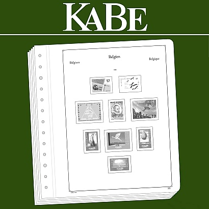 KABE Suplemento-OF Bélgica