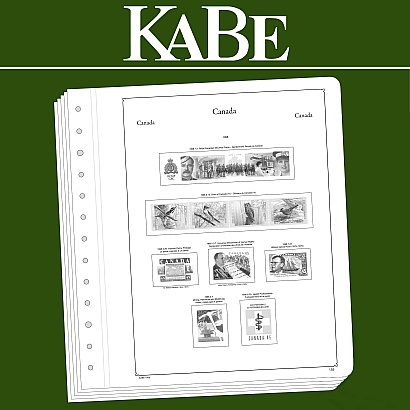 KABE Suplemento-OF Canadá