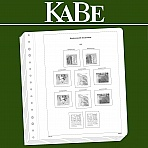KABE Suplemento-OF República Federal de Alemania Bi-Collect 2019
